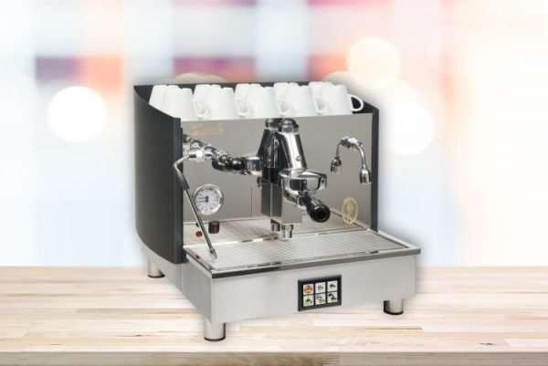 Fiorenzato Ducale 1group - semi-automatic coffee machine