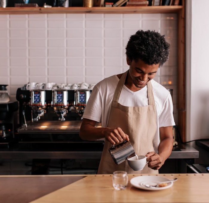 10 Simple Barista Style Coffee Making Tips For Beginners
